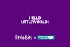 Arduino hello littleworld