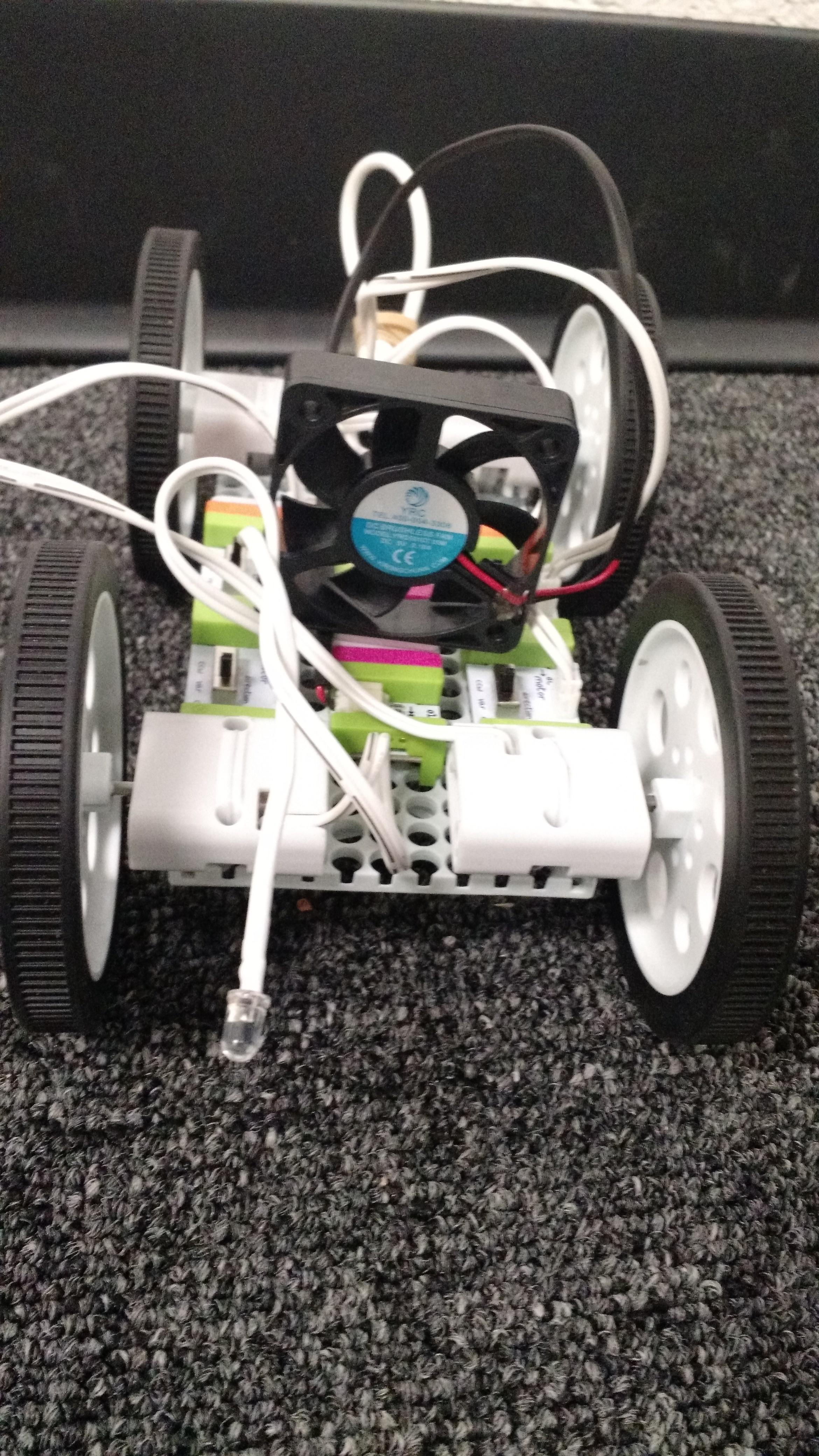light wire – littleBits
