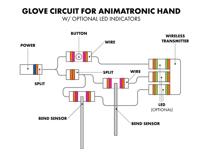 Glove citcuit diagram v2