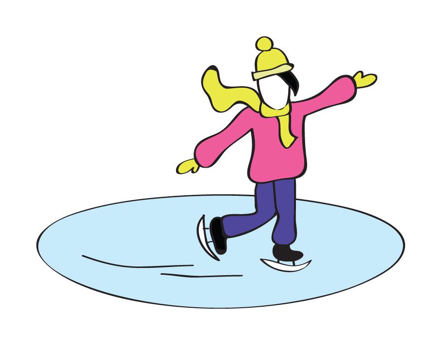 Iceskater