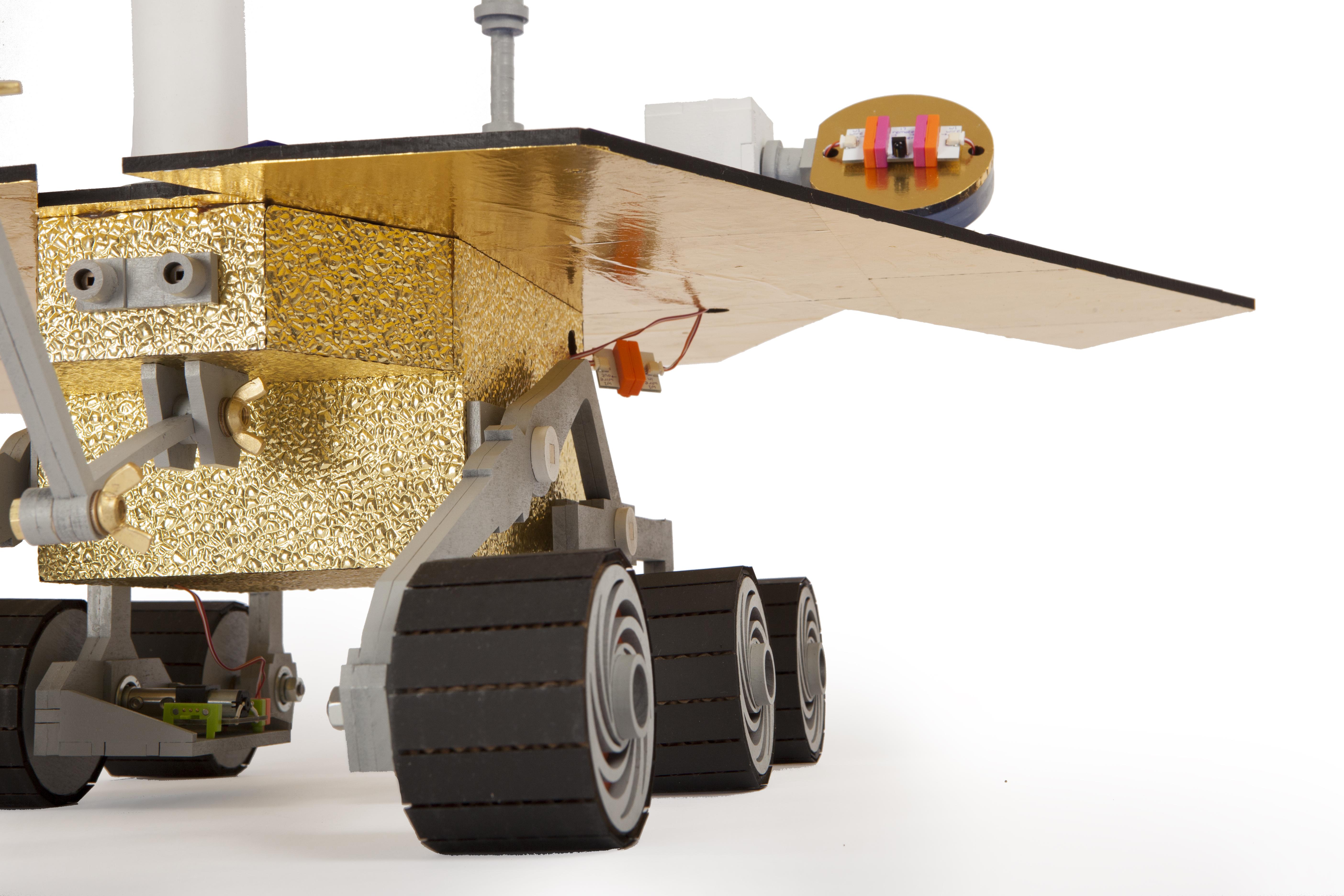 Rover2 9652