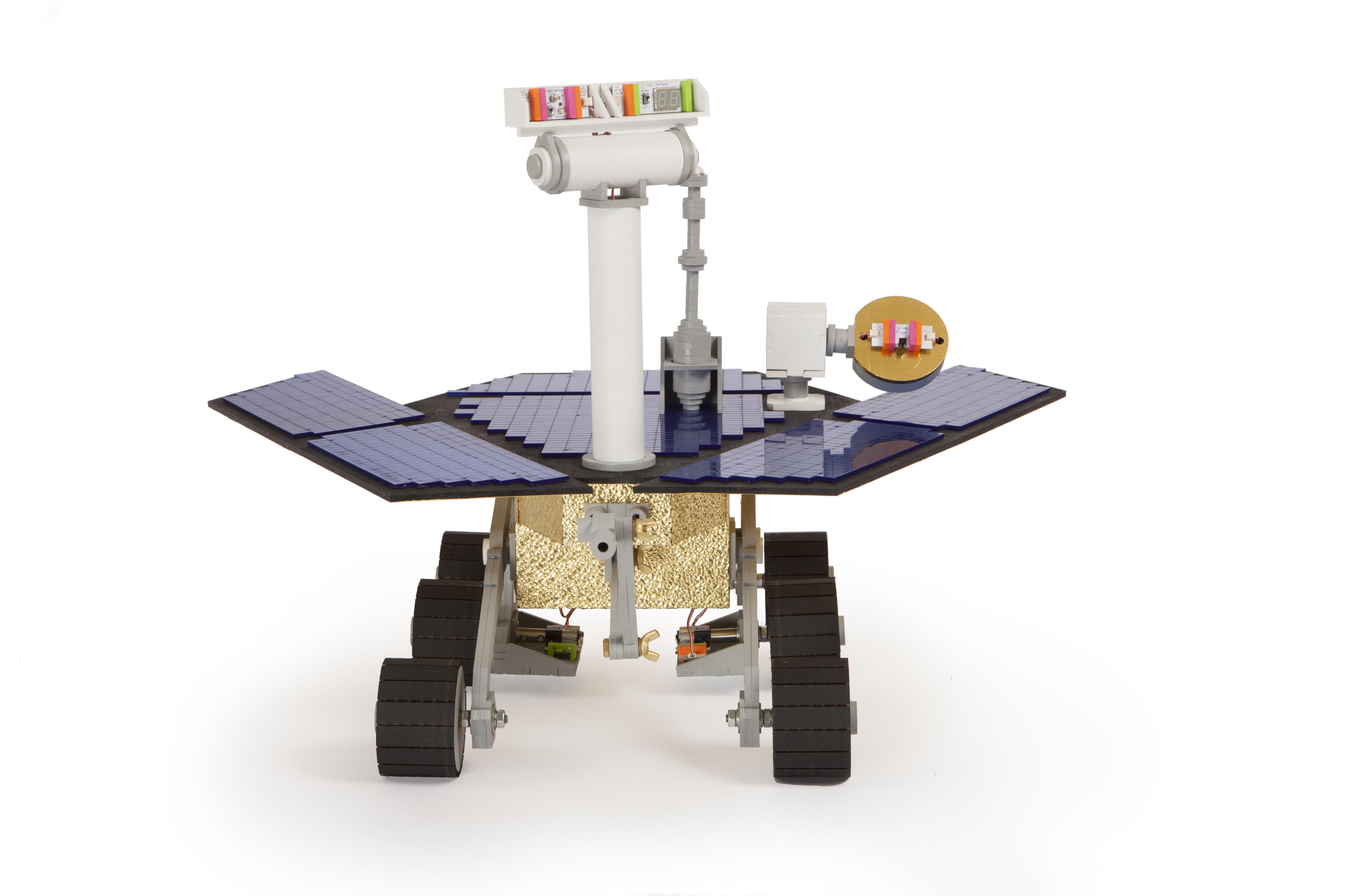 Rover4 9646