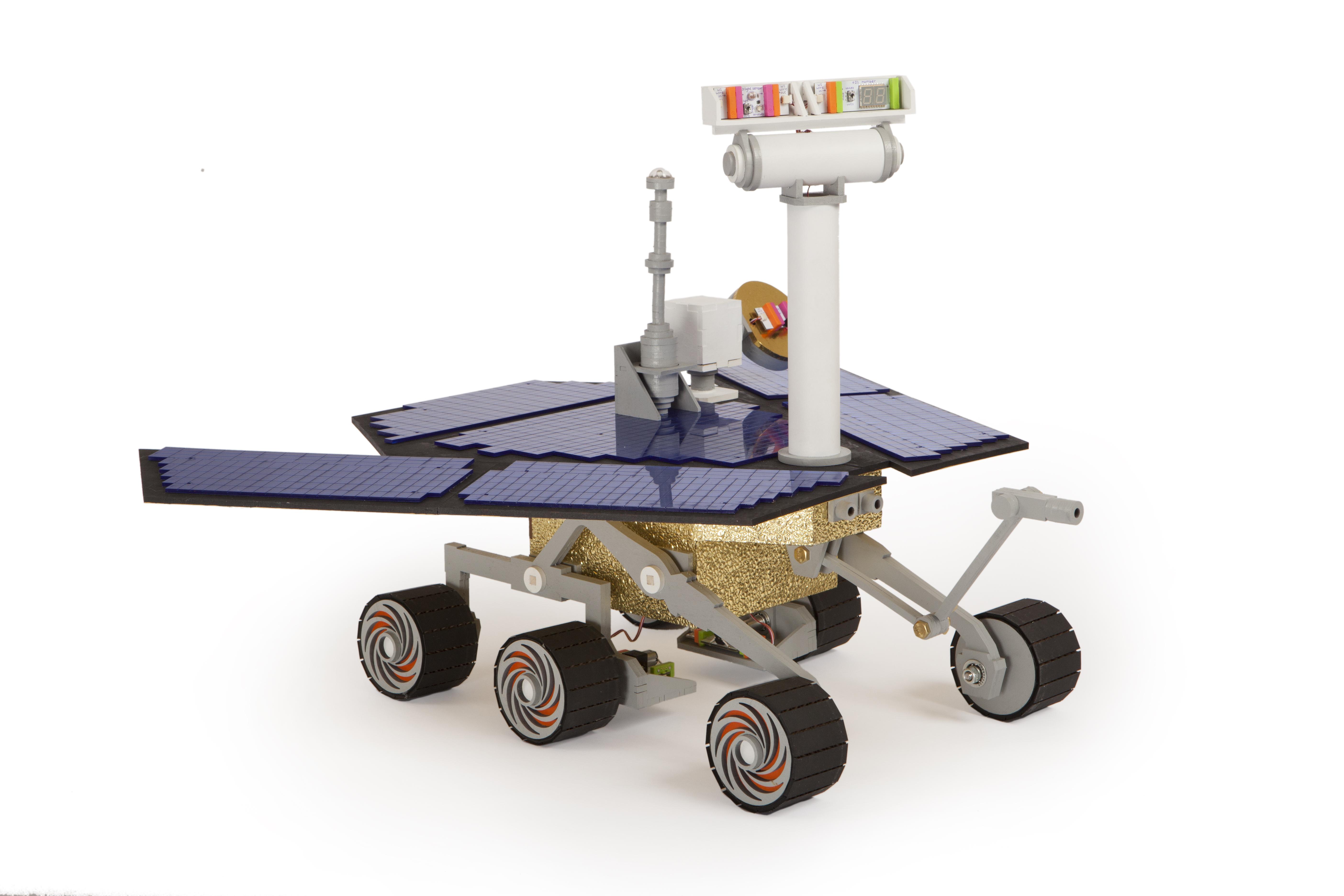 Rover5 9643