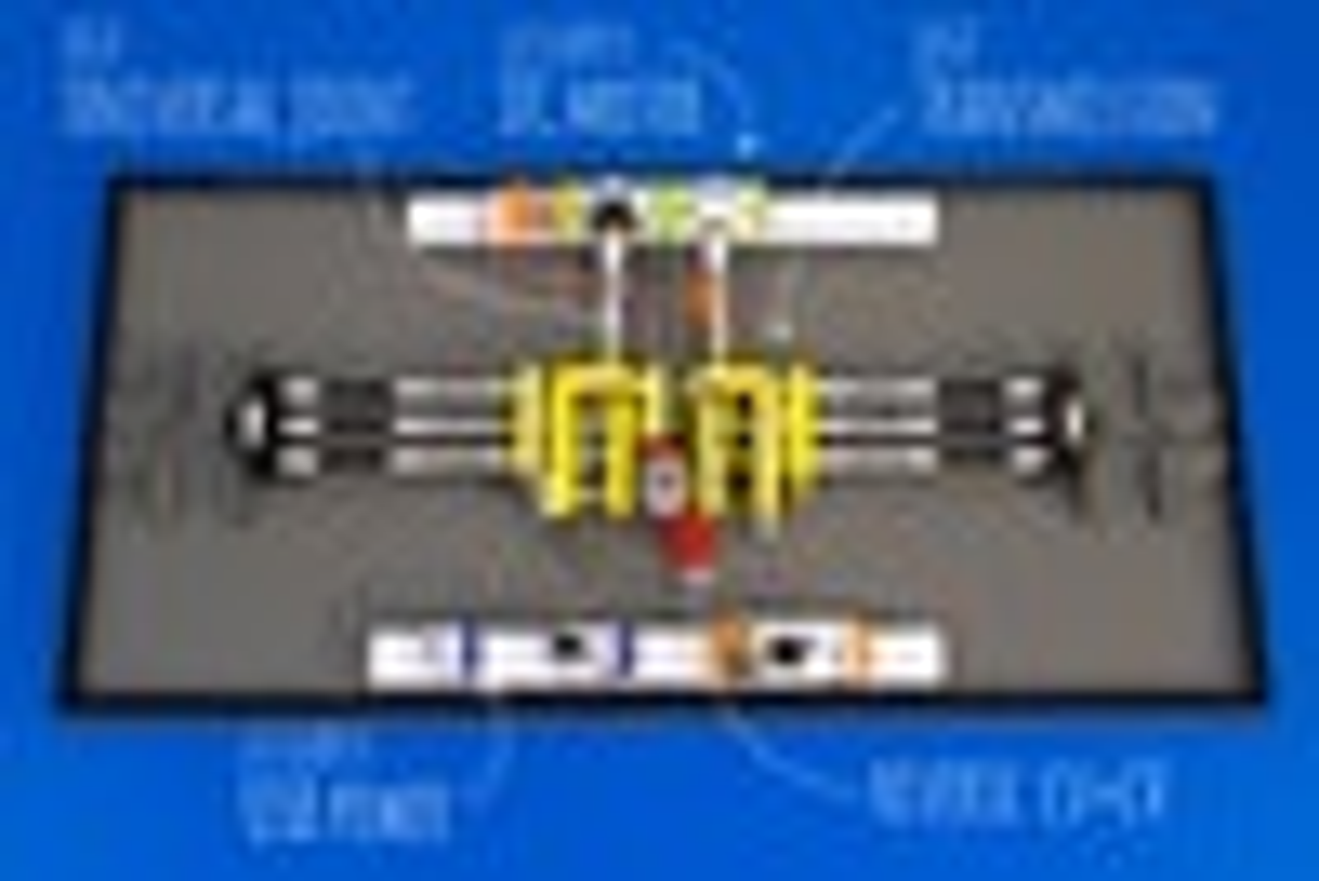 Spinningreplicator 0006 transmission