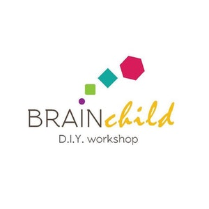 Brainchild diy logo