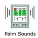 Palm sounds image