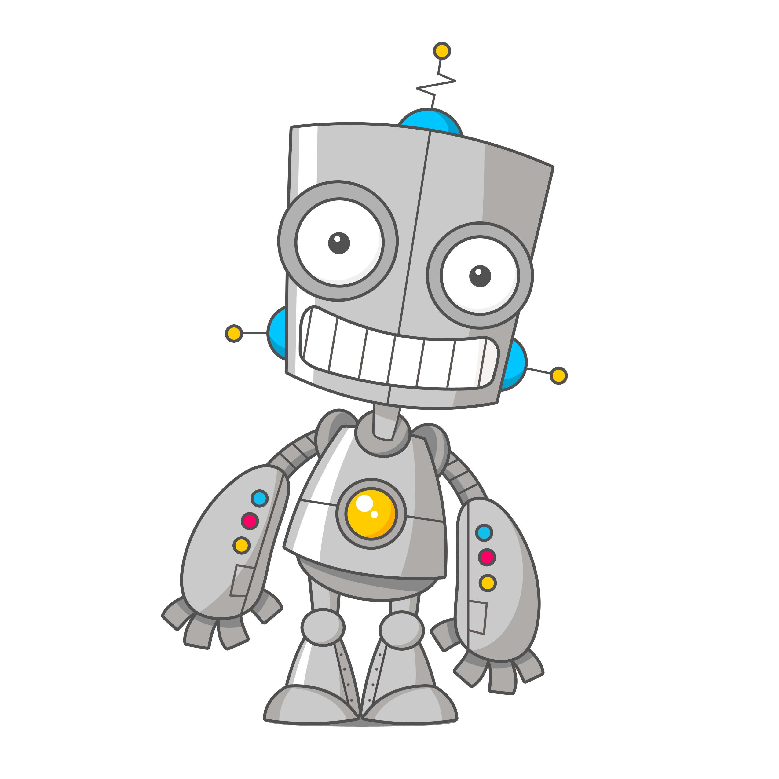Robotsteamrobotics