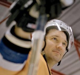 Tobias hockey
