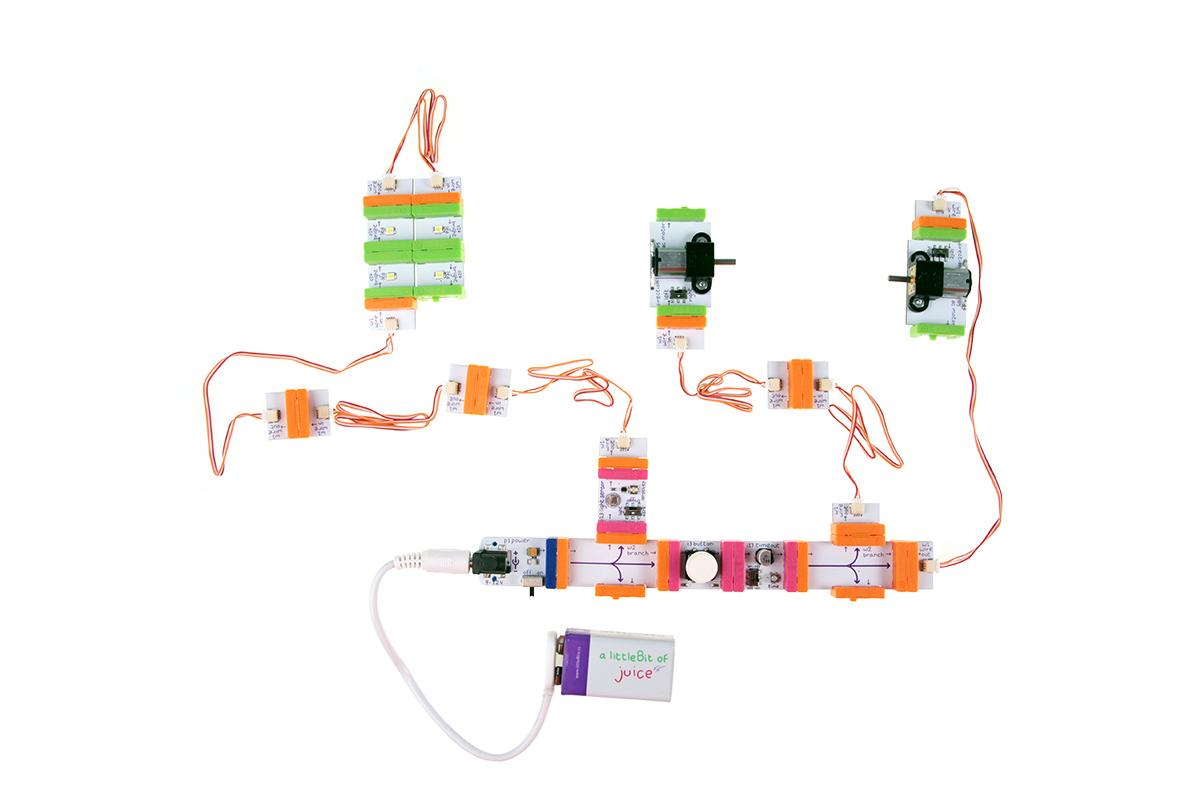 Circuitlr