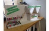 Quiet time machine with littlebits
