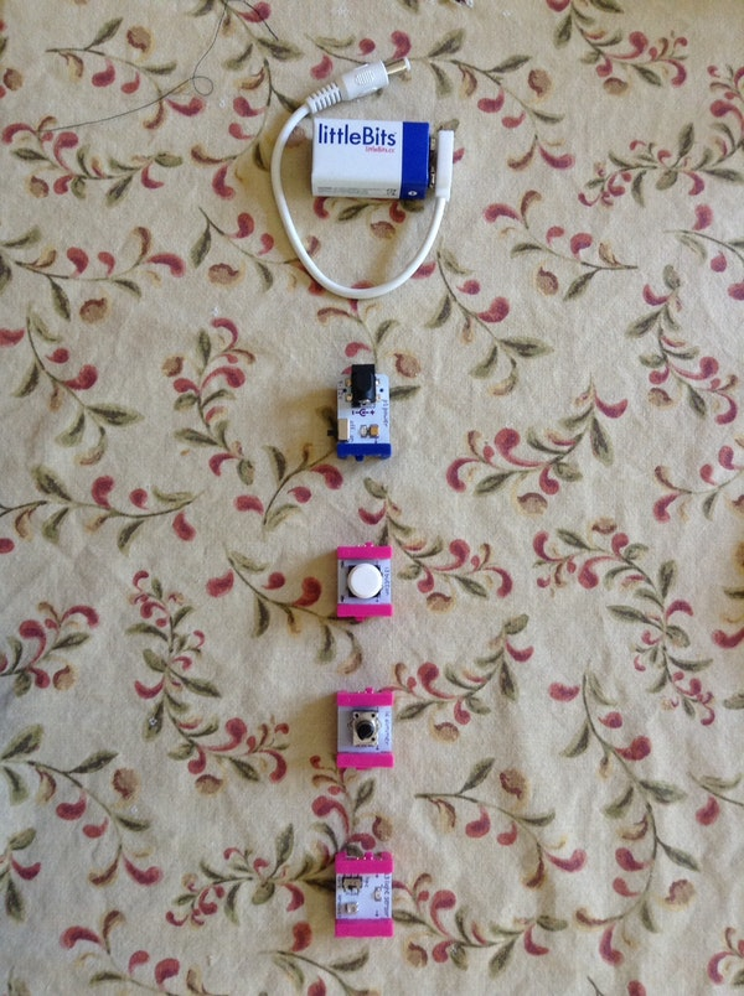 ec5f0a034 Inverter: a littleBits Project by Dance Dog